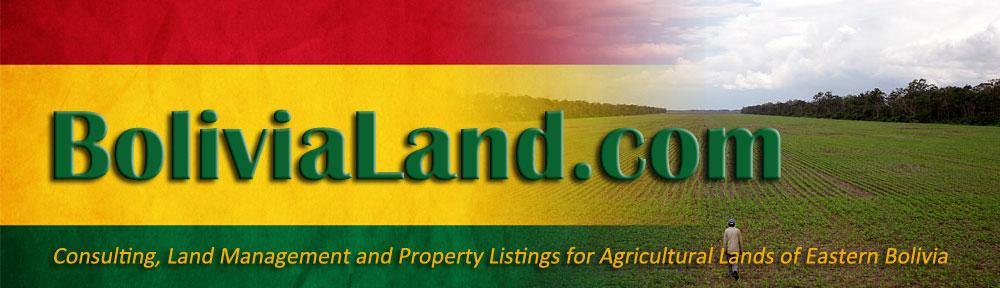 BoliviaLand.com
